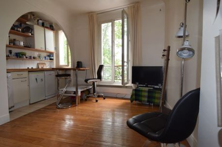 1 bedroom - Place Edith Piaf
