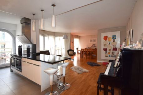 4 bedrooms - Rue Aristide Briand