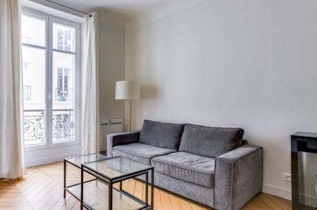 1 bedroom -  Rue Blanche
