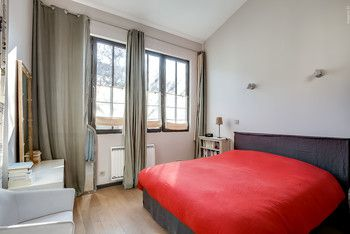 Purchase sale luxury apartment Paris