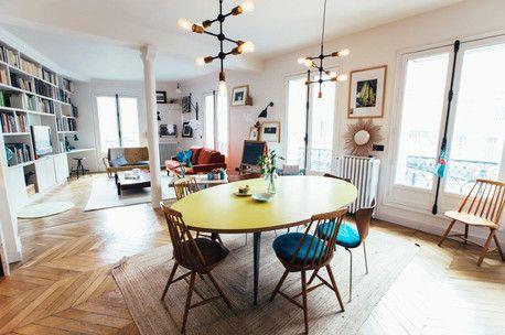 Nos Biens Vendus : Appartements, Maisons Paris Et Hauts De Seine